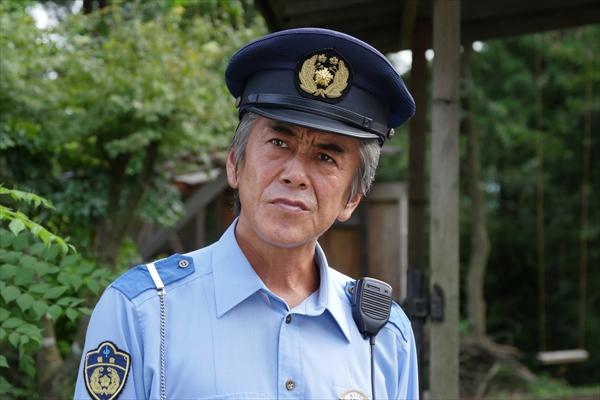 『金曜8時のドラマ「駐在刑事 Season2」』