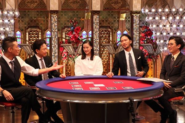 蒼井優、家事は「妻100%、旦那0%」『TOKIOカケル』1・29放送