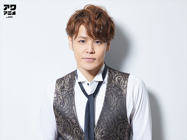 <p>宮野真守</p>