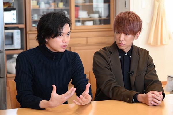 小山慶一郎&加藤シゲアキが児童養護施設で育った女性の成人式を見届ける『NEWSな2人』1・31放送
