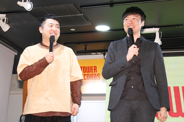 <p>「和牛のA4ランクを召し上がれ!」DVD発売記念イベント</p>