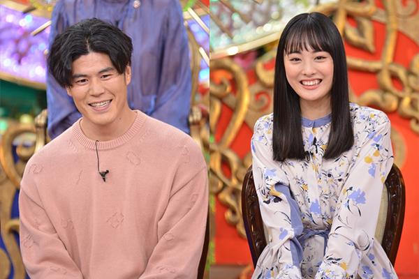 板橋駿谷&大友花恋が俳句査定に初参戦!『プレバト!!』2・6放送
