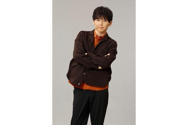 声優・梶裕貴『ぴぷる~AIと結婚生活はじめました~』で実写連続ドラマ初主演