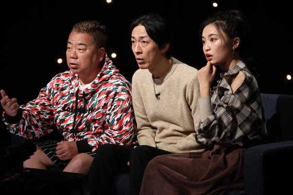 矢部浩之、出川哲朗、小島瑠璃子が推理!『目撃!超逆転スクープ5』2・15放送
