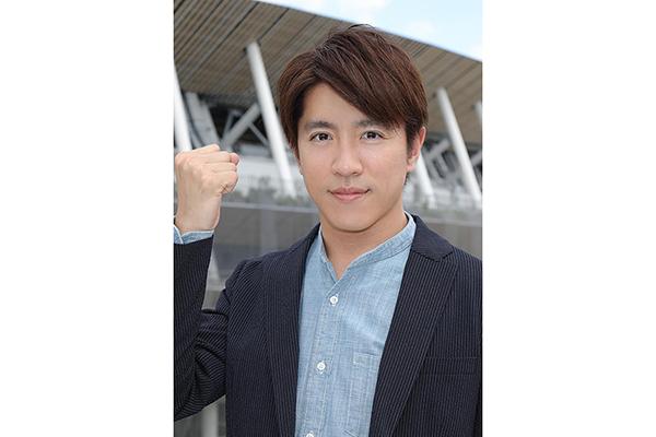 関ジャニ∞村上信五が『東京マラソン2020』メーンキャスターに!「今からワクワク」