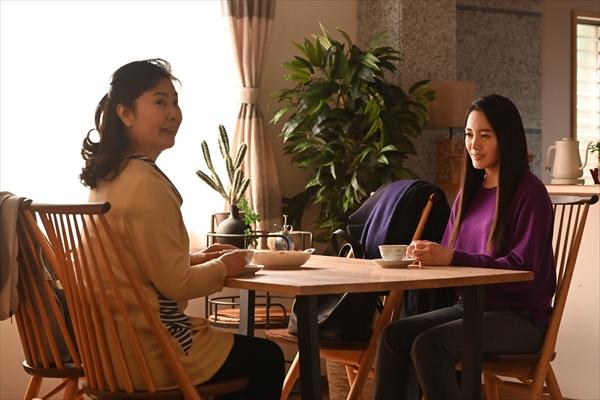 名取裕子「いろんなところで合戦が起きて戦国時代のよう」『10の秘密』第5話2・11放送