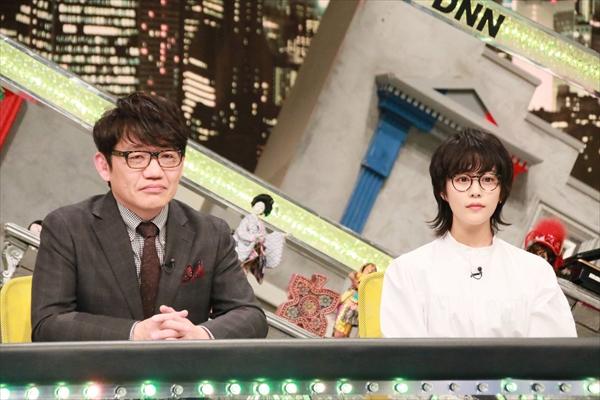 高畑充希「飯尾さんのテンパりぶりはかわいらしい」『全力!脱力タイムズ』2・14放送