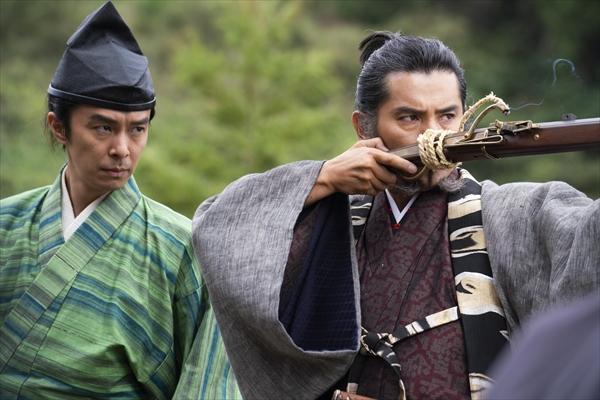 『麒麟がくる』向井理、眞島秀和、玉置玲央が初登場!第5回は「すてきな男子がたくさん」