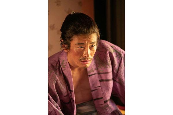 玉置玲央が『麒麟がくる』第5回に出演!長谷川博己、吉田鋼太郎と共演