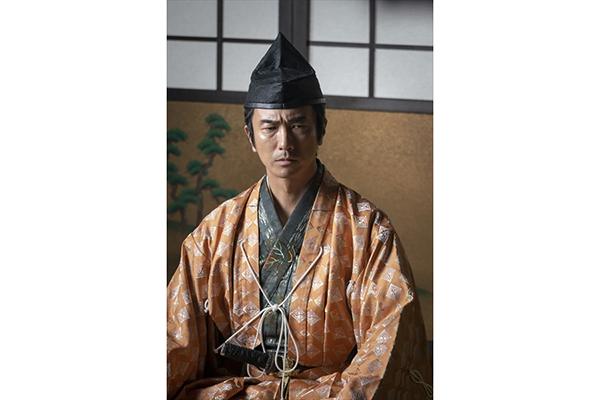眞島秀和「緊張感のある撮影でした」『麒麟がくる』初登場シーンを語る
