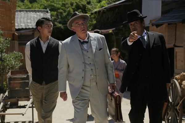 <p>『愛知発地域ドラマ「黄色い煉瓦」~フランク・ロイド・ライトを騙した男~』</p>