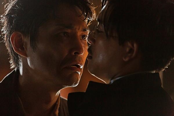安田顕主演『黄色い煉瓦~フランク・ロイド・ライトを騙した男~』拡大版 3・13放送