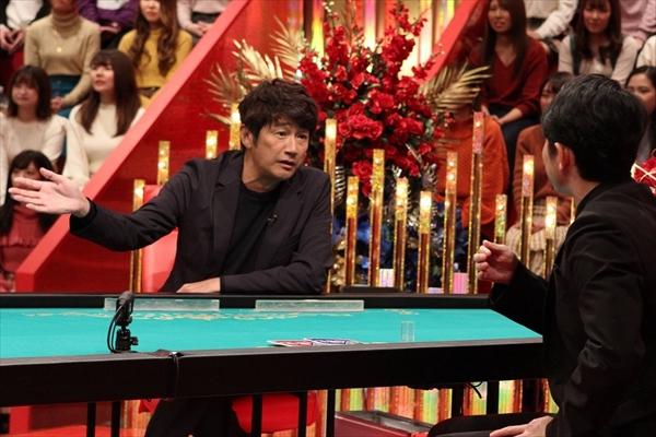マッチ登場に有吉弘行も動揺「緊張するよ!」『有吉ダマせたら10万円』2・22放送