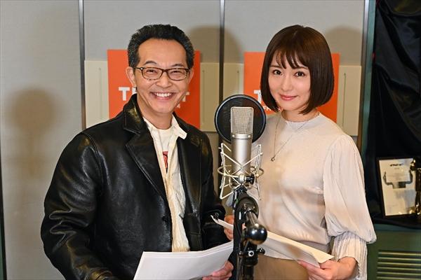「TBSラジオ オリジナルドラマ『半沢直樹』敗れし者の物語」