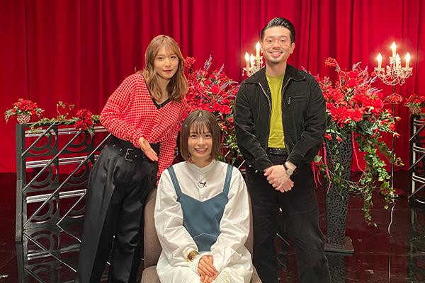 足立佳奈の楽曲作りのルーツをたどる!『新世紀ミュージック』2・24放送