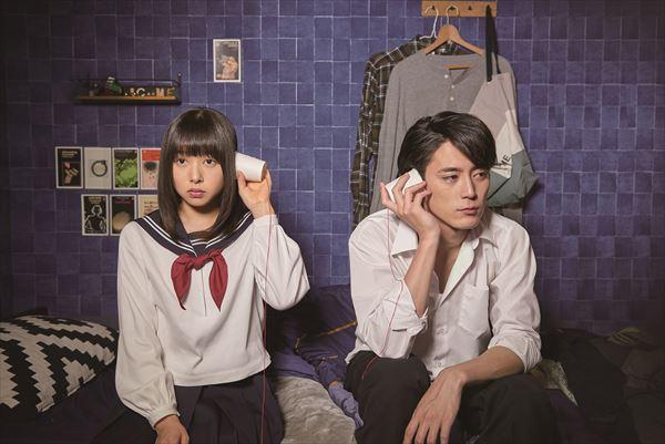 間宮祥太朗、桜井日奈子のコメント到着!異例のロングランヒット「殺さない彼と死なない彼女」BD&DVD化決定