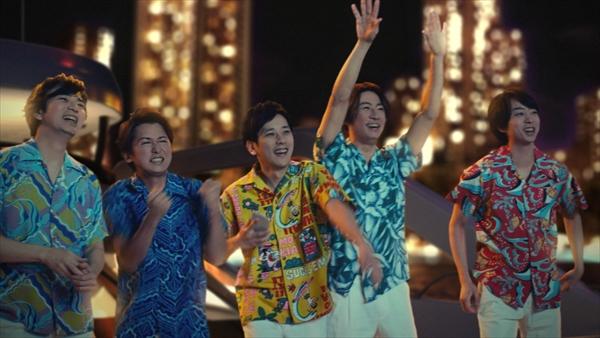 「パズドラ」新CM『ハワイでパズドラ』篇