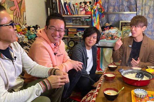 小山慶一郎&加藤シゲアキがLGBTアスリートの悩みに迫る『NEWSな2人』2・21放送