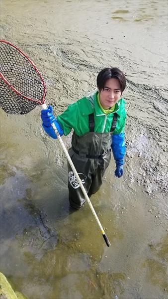 『緊急SOS!池の水ぜんぶ抜く大作戦 奇跡を見た!世界遺産東大寺から伝説の天然記念物』