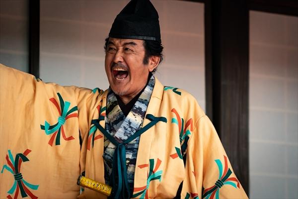 『麒麟がくる』吉田鋼太郎、立ち回りの激しさに「話が違う!(笑)」