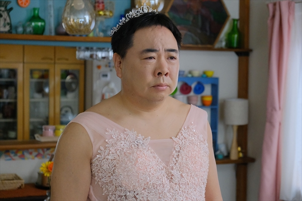 おっさん多恵子(塚地武雅)がキュートな七変化!『パパがも一度恋をした』第4話2・22放送