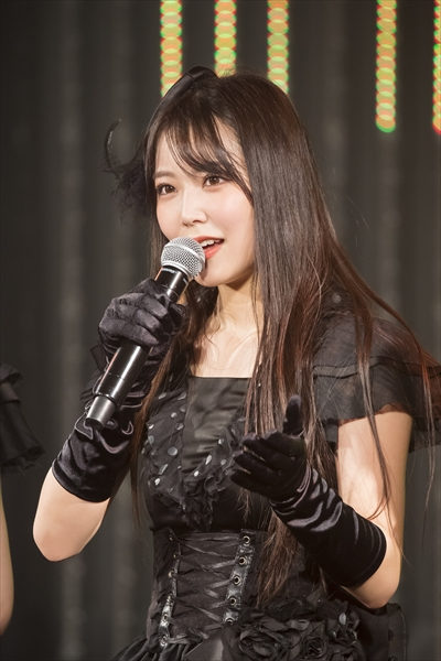 NMB48白間美瑠ソロコンサート大阪・東京で開催!「ハッピーハッピーハッピー過ぎです」