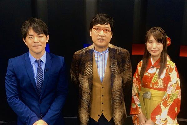 南キャン・山里亮太がeスポーツ中継初メインMC!