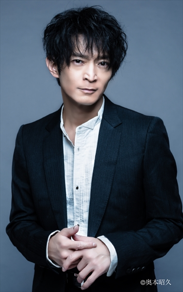 朝ドラ『エール』語りは津田健次郎!「明るく楽しくお届けしたい」