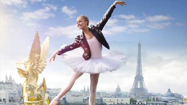 『ファインド・ミー~パリでタイムトラベル~』
