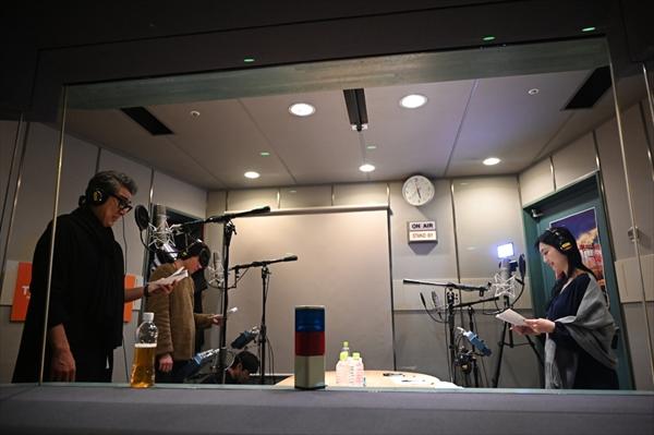 『半沢直樹』ラジオドラマ
