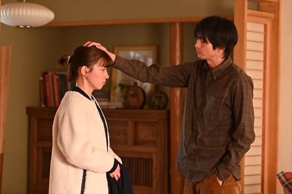 仲里依紗「まさか回し蹴りがまた出てくるなんて」『10の秘密』第8話3・3放送