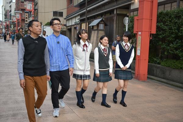 『ハロプロ!TOKYO散歩』
