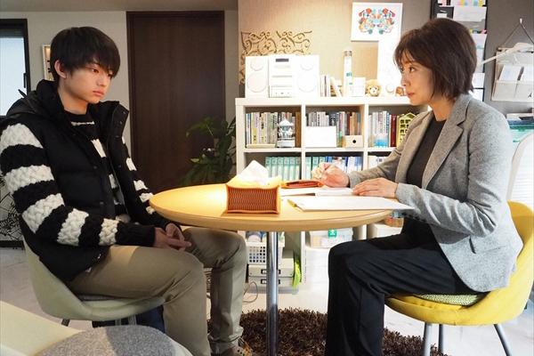 超豪華脚本家&キャスト集結!オムニバスドラマ『まとわりつくオンナ』3・5放送