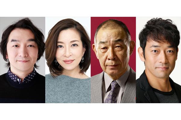石原さとみ主演『アンサング・シンデレラ』に真矢ミキ、でんでん、池田鉄洋、迫田孝也