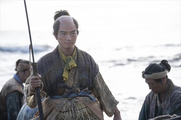 """『麒麟がくる』染谷将太「ぶれないピュアさを持ち続けたい」""""新しい織田信長""""演じる思い語る"""