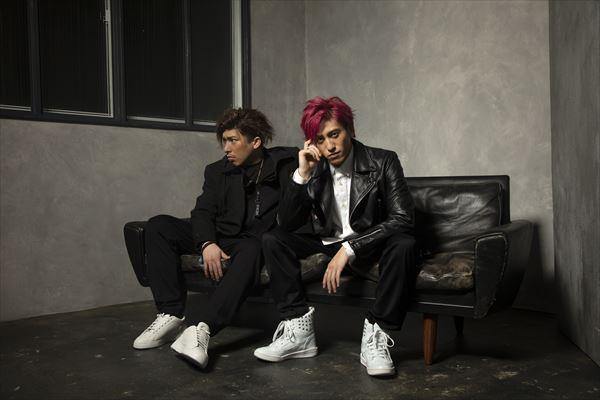 EXITの両A面シングル「EXSID」ジャケット写真が解禁!