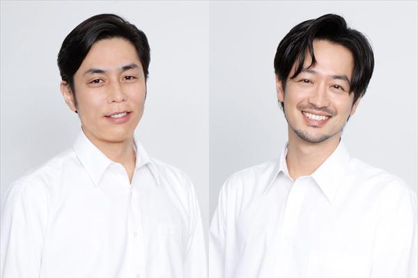 袴田吉彦&竹財輝之助が原沙知絵主演『女ともだち』に出演