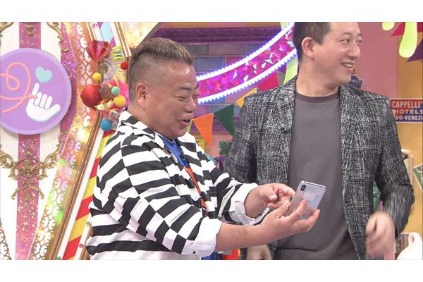 出川哲朗、マッチングアプリにハマる!?「うそじゃん!かわいい!」