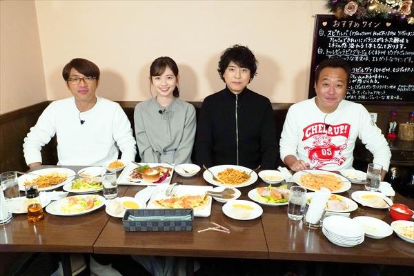 『モヤさま』ファンの上川隆也が2度目の登場!高輪GW駅周辺をぶらぶら
