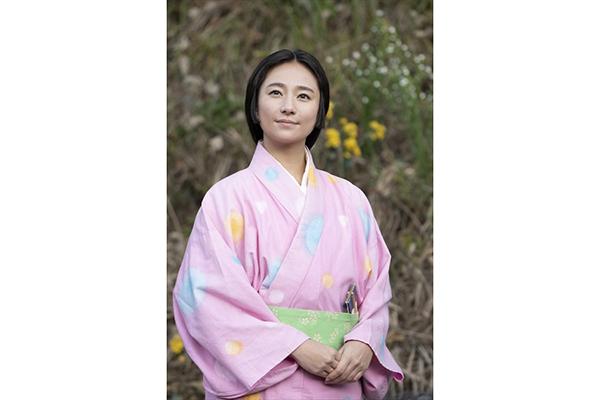 『麒麟がくる』光秀の正室・熙子役の木村文乃が初登場「明智家のシーンはほっこりできます」