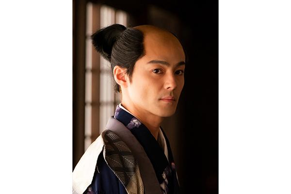 『麒麟がくる』信長の弟・信勝役の木村了が初登場「常にセンサーを張りながら演じました」