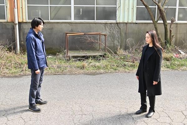 『10の秘密』圭太(向井理)と由貴子(仲間由紀恵)の闘いが決着!全てをつなぐ最後の秘密とは…