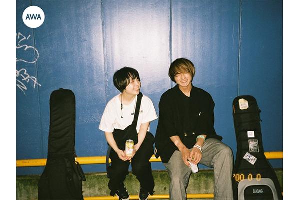 """the pulloversの新曲「けだるい」&""""けだるい夜に聴きたい曲""""プレイリスト AWAで公開"""