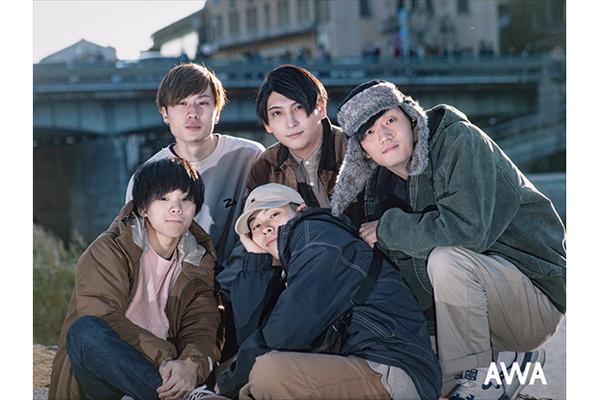 "UNMASK aLIVEの未配信曲「Akane」&""影響を受けたパンクバンド""プレイリスト AWAで公開"
