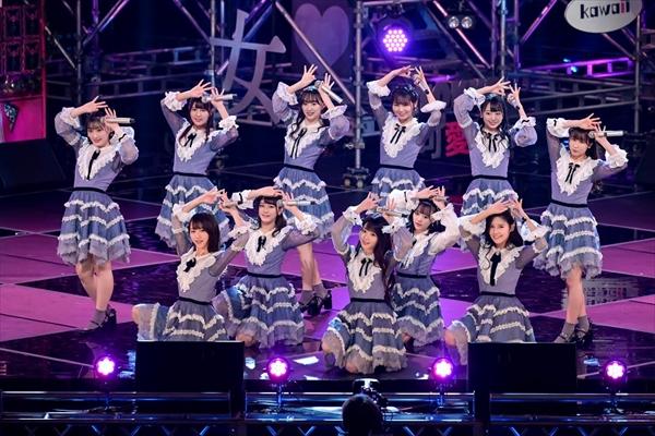 『RAGAZZE!!~少女たちよ!~』