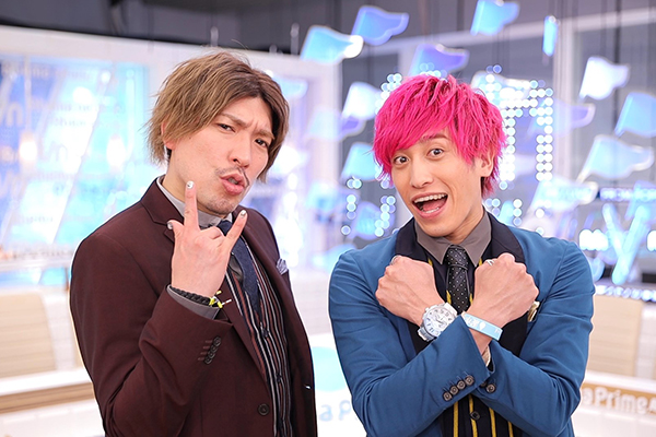EXITが報道番組MCに初挑戦!兼近大樹「一石投じ系芸人としてガチガチぶっこんでく」