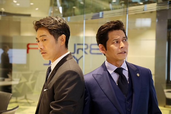 『SUITS/スーツ2』