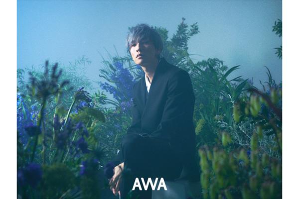 """KEITAが選ぶ""""3rdアルバム『inK』の制作に影響を与えた曲""""プレイリスト AWAで公開"""