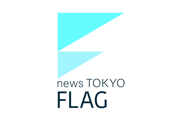 『news TOKYO FLAG』