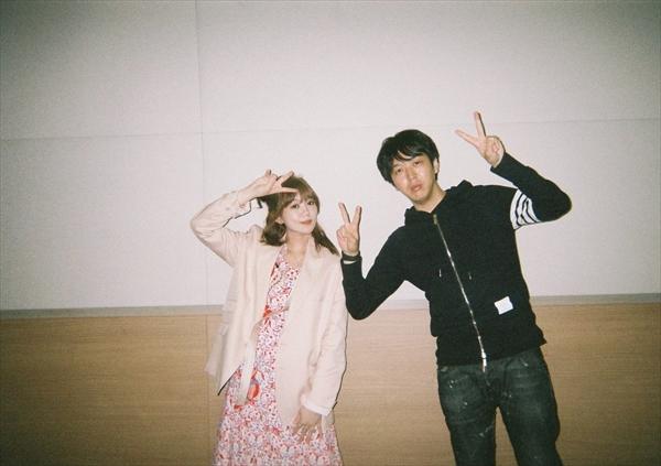『僕だけが17歳の世界で』藤野良太×MACO対談